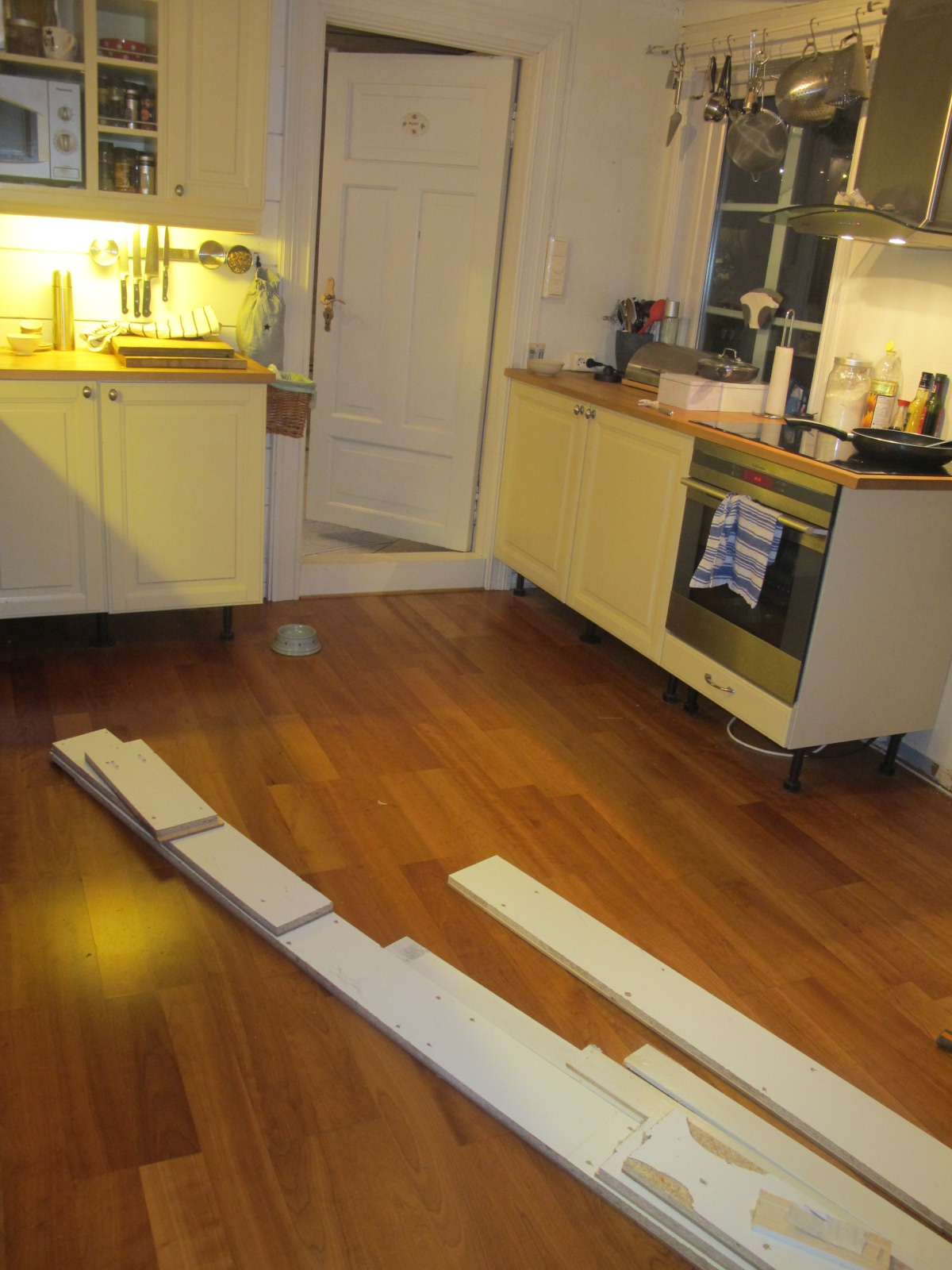 storgjerdet g rd parkett. Black Bedroom Furniture Sets. Home Design Ideas