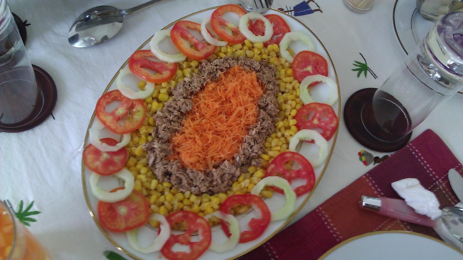 ... Ivorian Food Diary: Abidjan, Ivory Coast (Cote d'Ivoire), West Africa