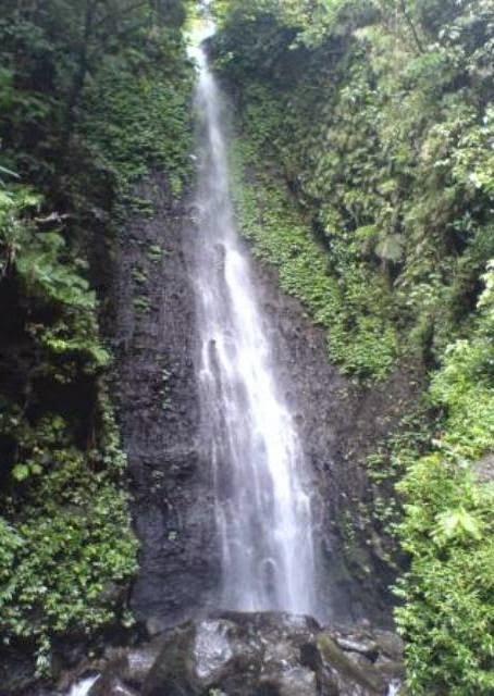 Air Terjun Srambang Tempat Wisata Ngawi