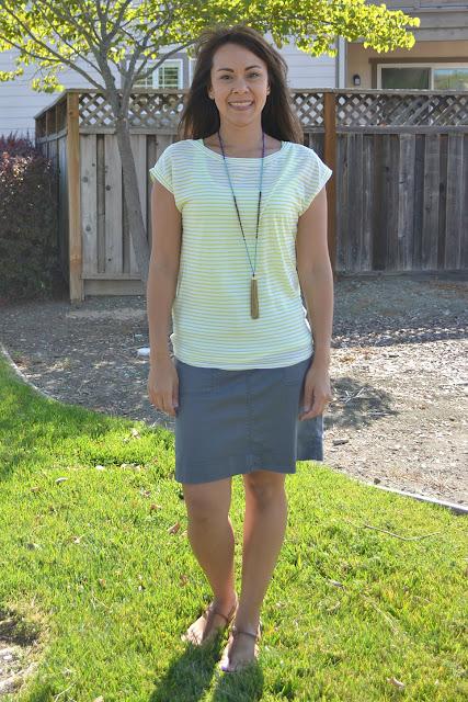 Ways to Wear a Summer Skirt
