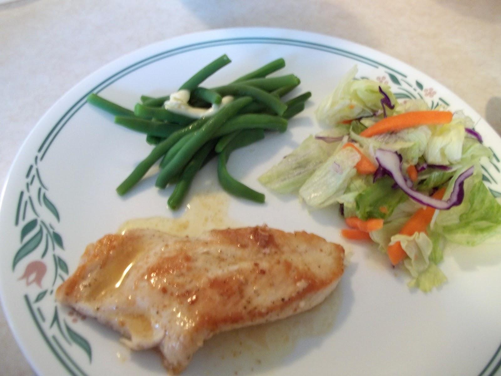 easy chicken breast