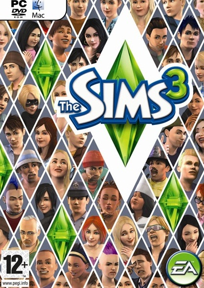 Free Download Games The Sims 3 Supernatural PC Full Rip ...