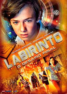 Labirinto: O Desafio Final - HDTV Dublado