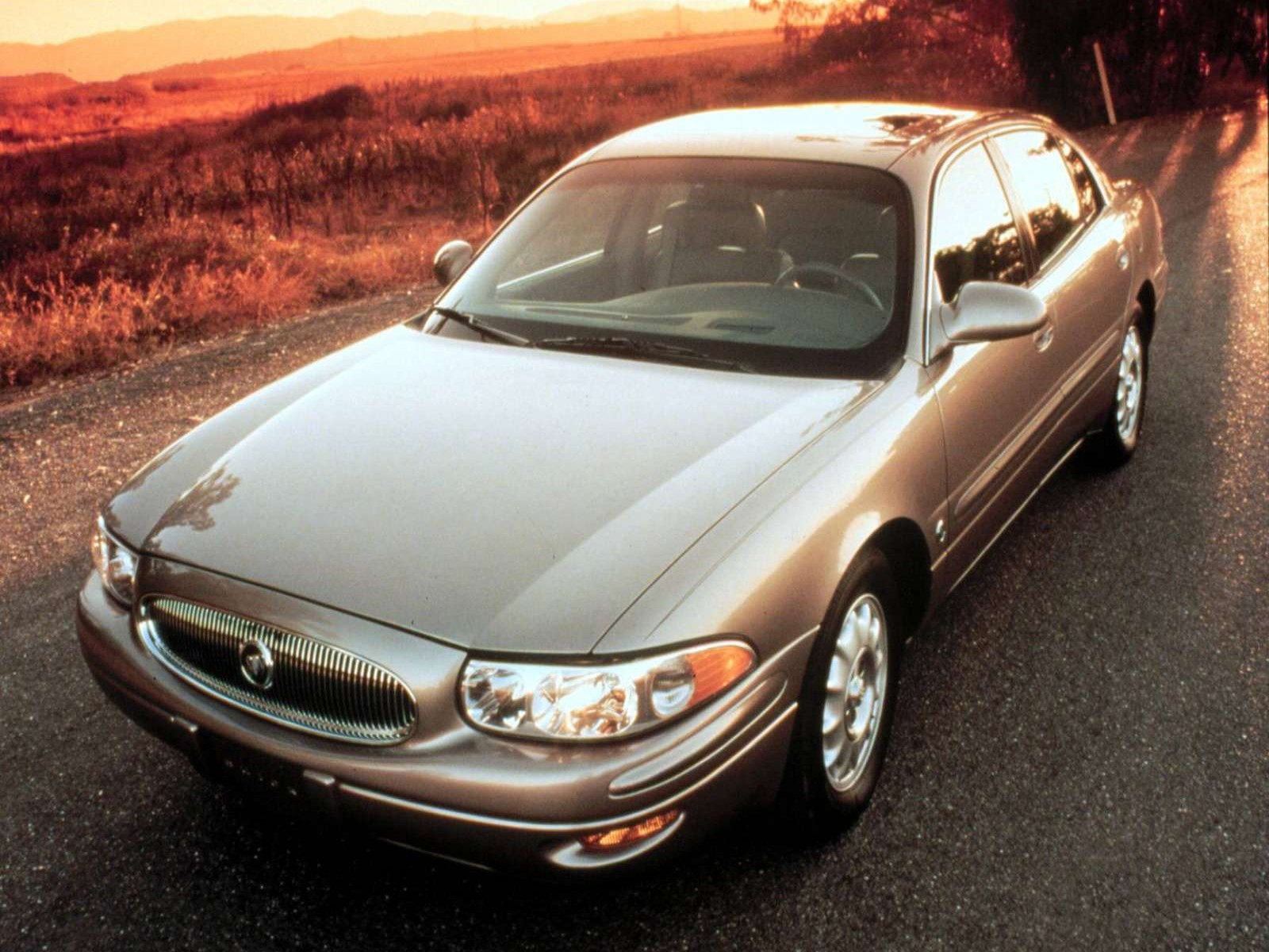 limited buick overview pic cargurus cars lesabre custom