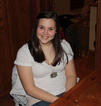 Sarah   16