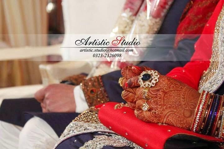 Latest Wedding Mehndi Designs