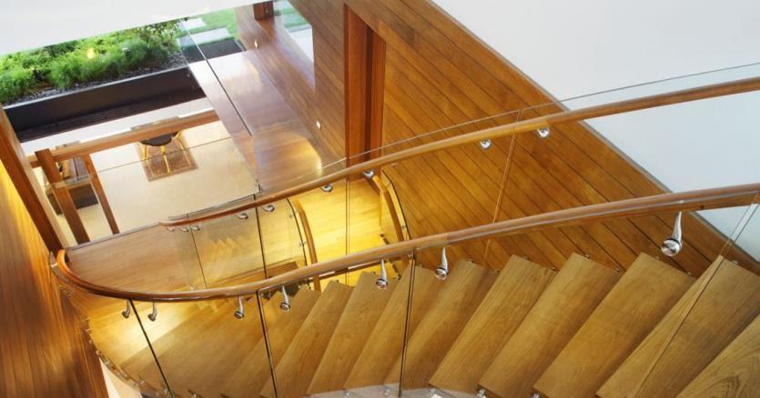 Escaleras cruzadas escaleras bonitas y todo sobre escaleras for Escaleras bonitas