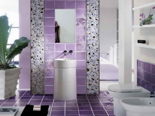 Sumptuous Bathroom Tile Gallery For Extravagant Bathroom ... These Modern  Bathroom Tile Designs Will Inspire The Most Reluctant Remodelers.