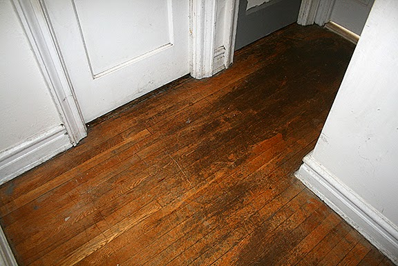 Hardwood Floor Refinishing NYC