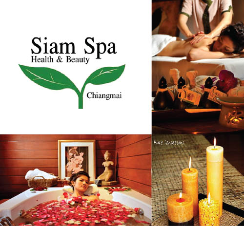 siam beauty spa kristianstad