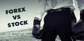 Stock Trading vs Forex Trading