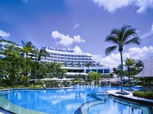 Resort Romantis di Sentosa Singapore - Shangri-La's Rasa Sentosa Resort & Spa