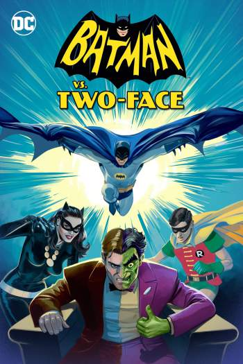 Batman vs. Duas-Caras Torrent - BluRay 720p/1080p Legendado