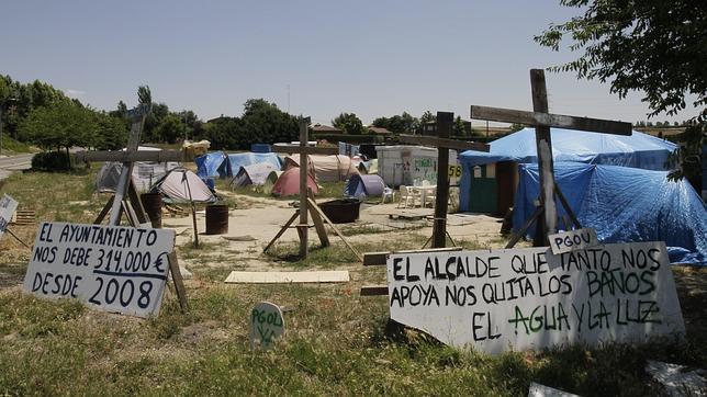 Vecinos de la tener a junio 2011 - Casas en moraleja de enmedio ...