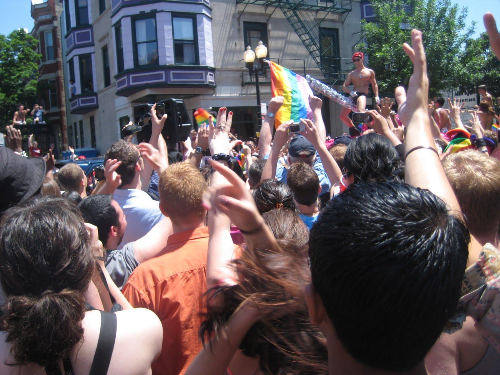 Chicago Gay Pride Parade