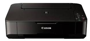 Error P10 Printer Canon MP 237
