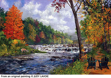 Bald River