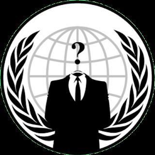 Robo logo Anonymous