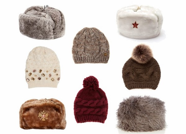 Trendiest Winter Gear