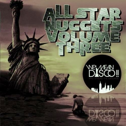 Download Allstar Nuggets Volume 3 2014 Baixar CD mp3 2014