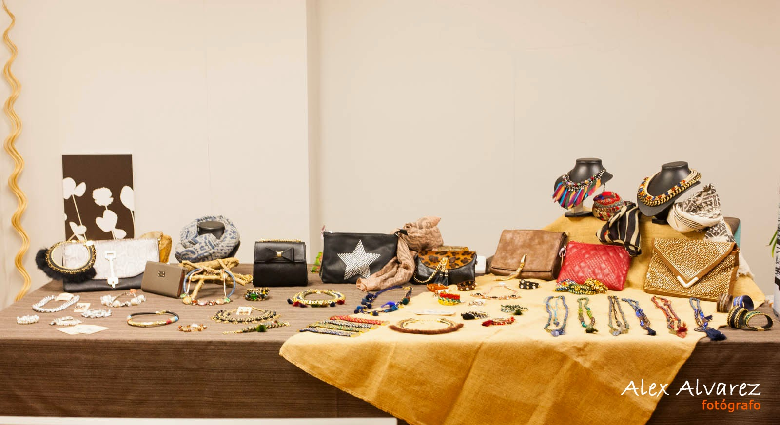 evento blogger encuentro beauty villa de gijon los complementos de leticia