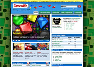 Get Paid for Surf Reviews: Review of Lycos Gamesville Paid ...
