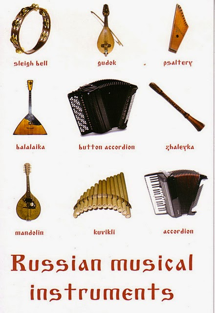 The Russian Balalaika Orchestra Russia Balalaika Orchestra Russia Balalaika Orchestra