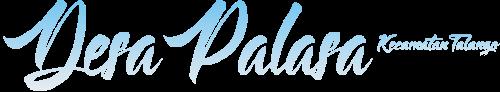 Desa Palasa - Talango