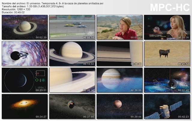 60GB|Hist|El Universo|Dual|MicroHD 720p|T 4 a 6|MG|Taykun