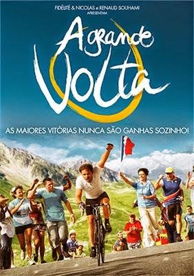 A Grande Volta – Dublado (2013)