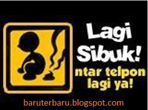 Kata Kata Lucu terbaru 2014 yang bisa bikin kocol :