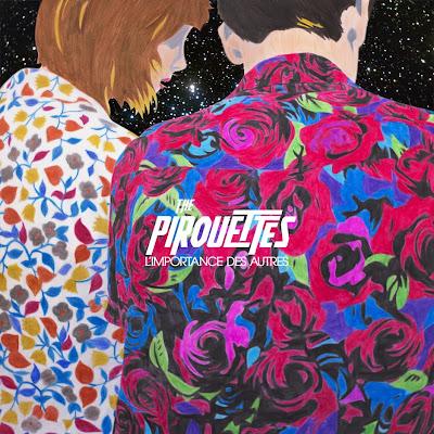 a3374457520_10 The Pirouettes – L'importance des autres