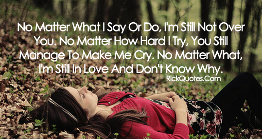 Love Quotes | girl alone lonely lay grass jungle