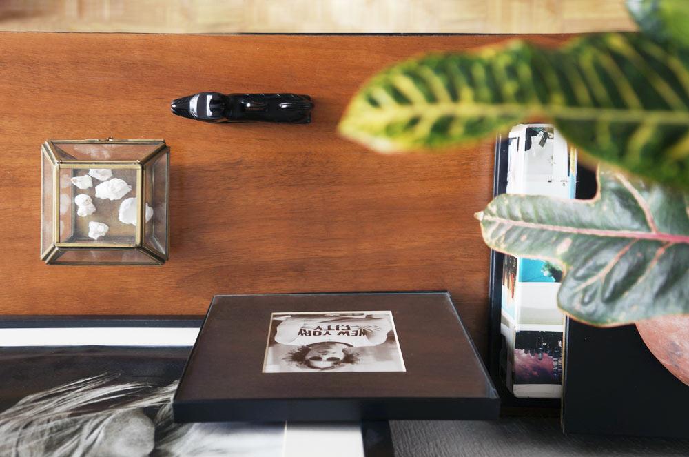 Diy mid century sideboard