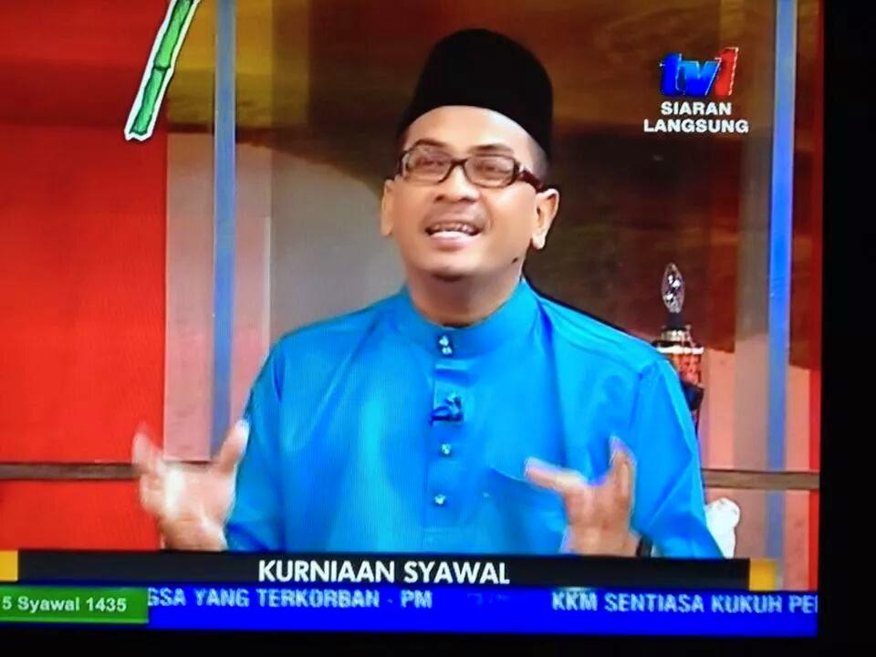 Bicara Syariah Selamat Pagi Malaysia