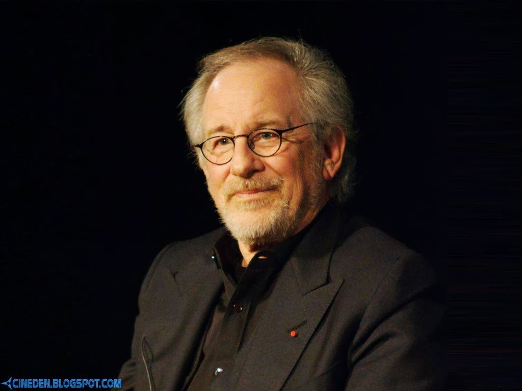 Spielberg chooses India for his film shoot - CineDen