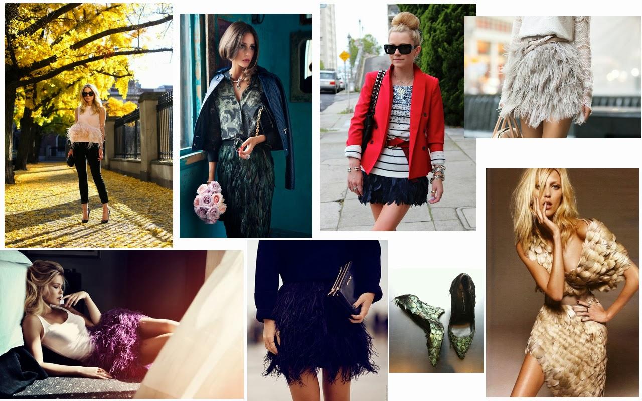 Trend Markasında ceket ve ceket toplama