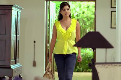 UNseen pictures of Sunny Leone from Jism-2 Stills