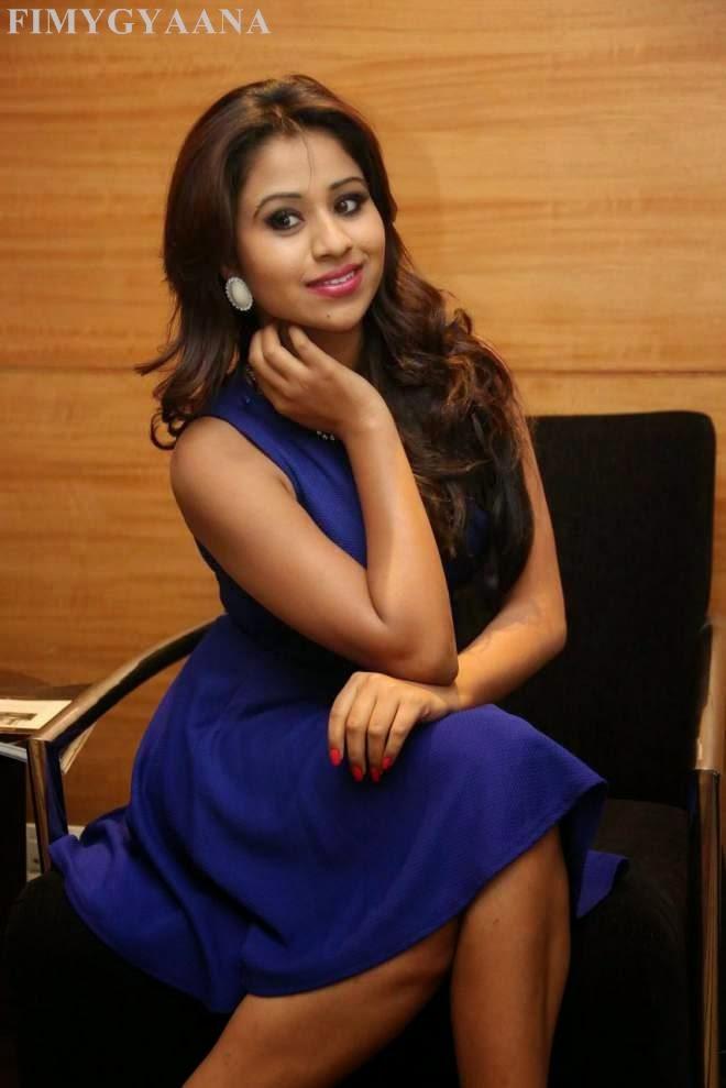 Manali Rathod Latest Photos