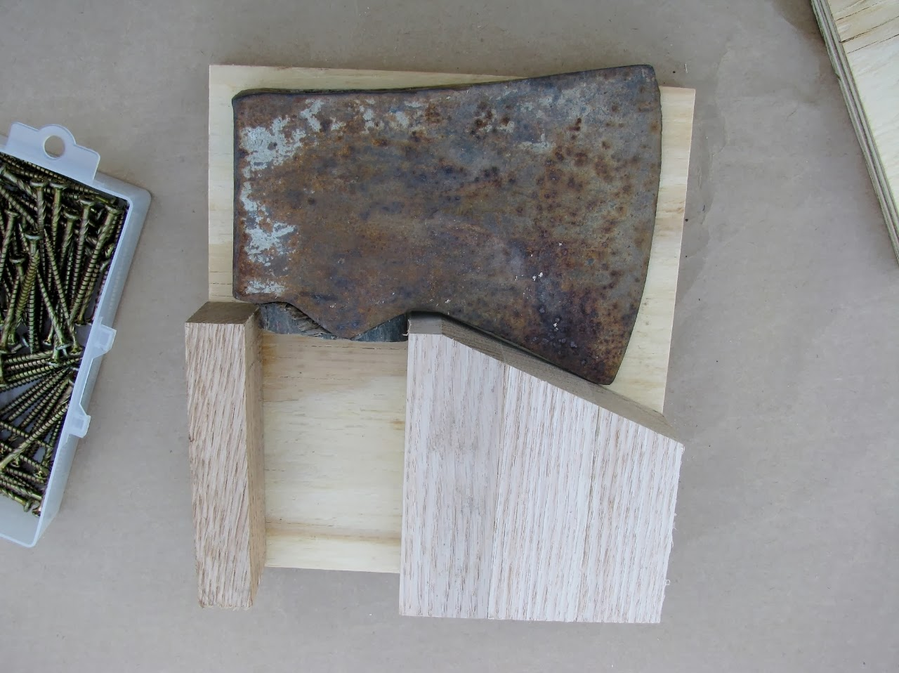 Hickory Tool Handles Made In Usa Jig For Removing Old