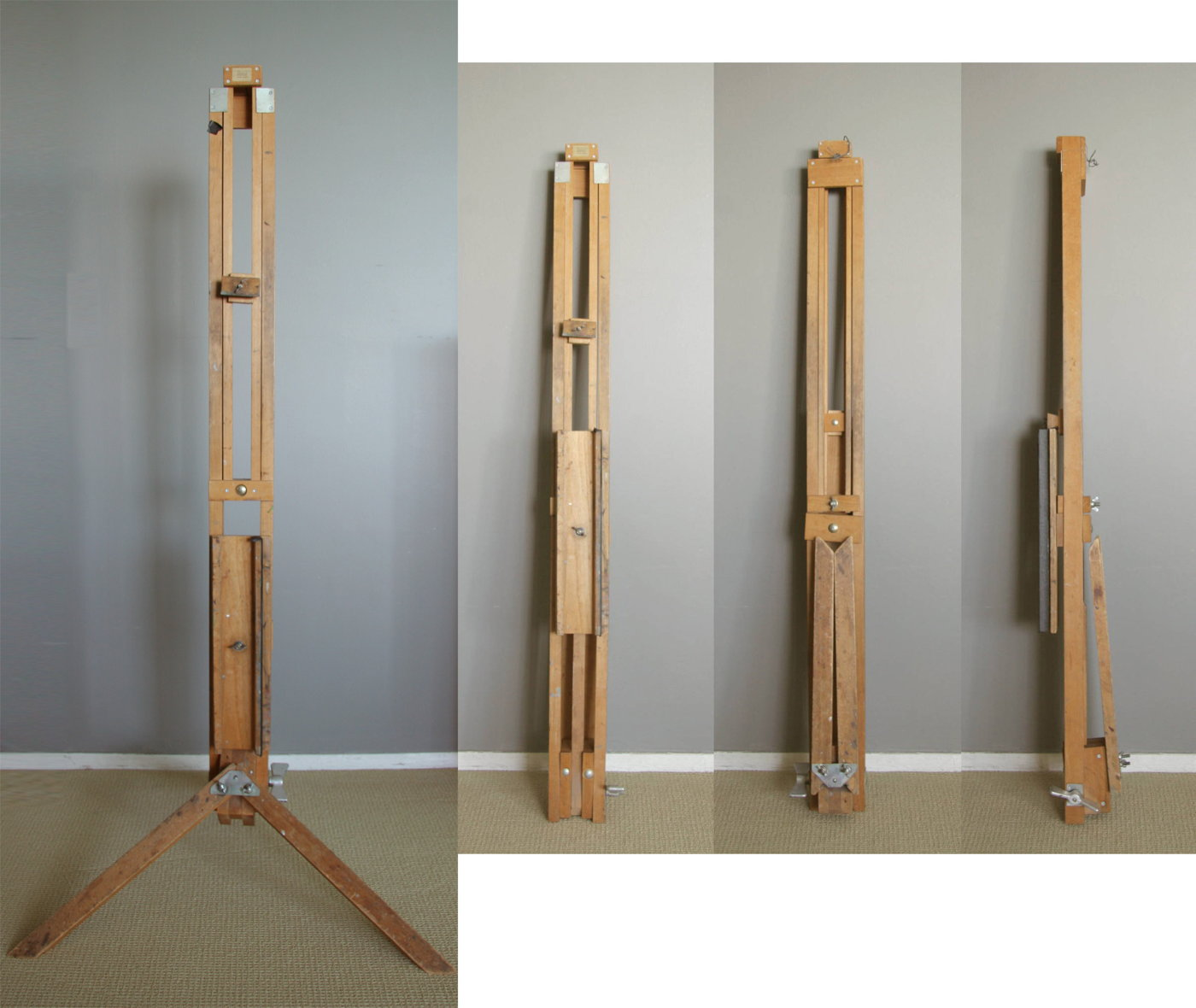 Winsor /& Newton Thames Radial Easel