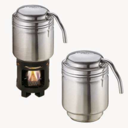 Esbit Camping Coffee Maker : 10 clever camping coffee makers: so you never need to drink instant when outdoors! Go Camping ...
