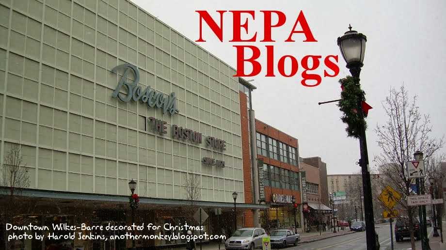 NEPA Blogs