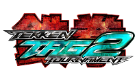 Tekken Tag Tournament 2 Logo Tekken Tag Tournament 2 Review