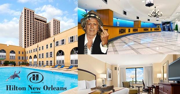 Hilton Properties In Long Beach
