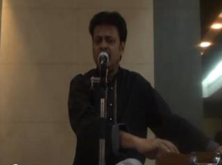 Ram Nagraj Ghazal singer