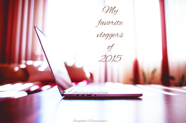 Vloggers, 2015