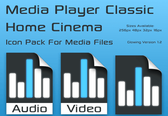 MPC-HC (Media Player Classic Home-Cinema)