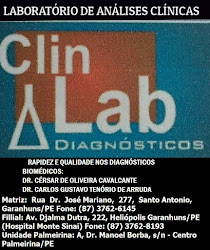 Clin Lab Diagnósticos