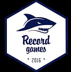 Турнир RECORD GAMES 2016-2017
